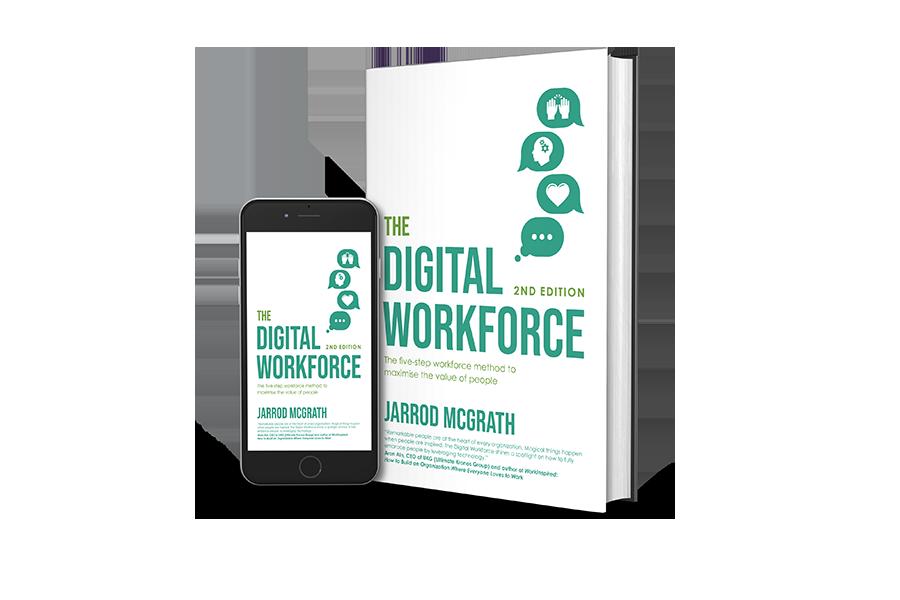 Smart WFM Digital Workforce 2nd Edition