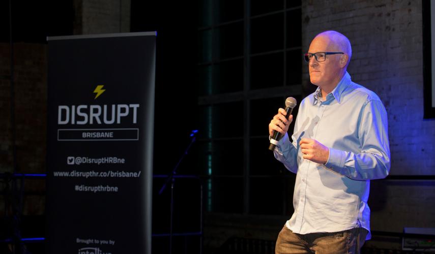 Disrupt-HR-Website