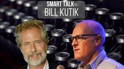 Smart Talk with Bill Kutik, Impresario HR Technology Conference