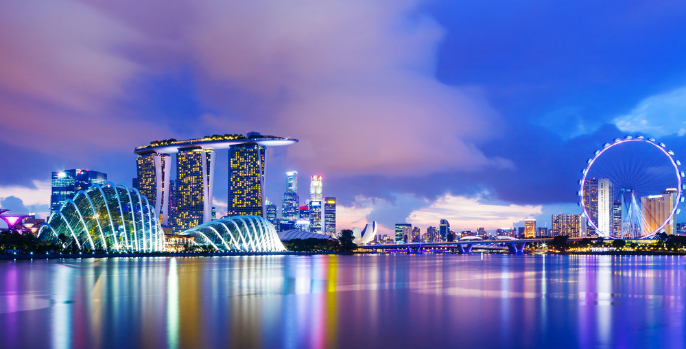 Smart WFM expands into Asia with new Singapore Office