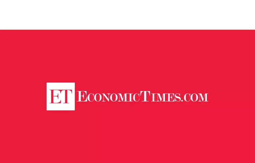 economic times logo rectangle