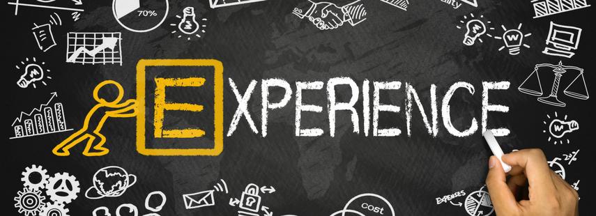 experience-website