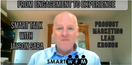 Smart Talk with Jayson Saba | From Experience to Engagement